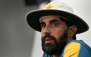 Misbah hits back at 'uncalled for' Chappell comments
