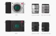 Xiaomi lanza una cámara sin espejo de 330 dólares
