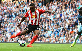 Moyes frustrated as Sunderland fail to hang on at Manchester CIty