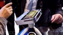 El ZTE SPRO 2 quiere ser el proyector portátil definitivo