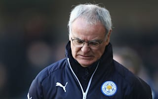 Ranieri: Sevilla game can be a turning point for Leicester