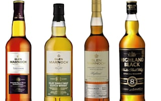 Aldi whisky scoops top international award