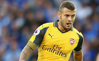 Wilshere position not 'rocket science' - Howe