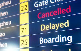 Overbooking flights helps us save cash