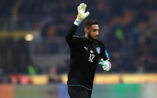 Montella unconcerned by Juventus links to Donnarumma