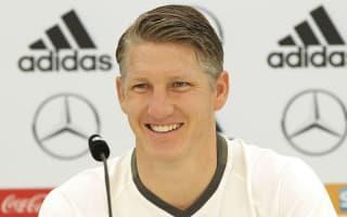 Schweinsteiger set for return to Germany training