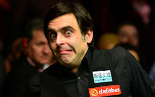 £10,000 not enough to convince Ronnie to seek 147