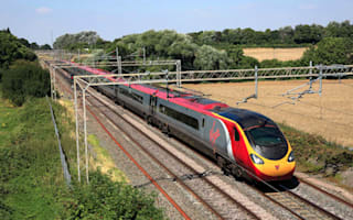 Virgin Trains 'like Gestapo', says passenger in ticket row