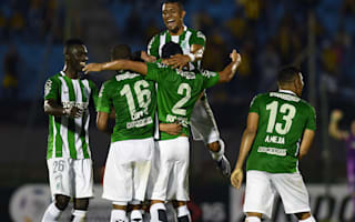 Copa Libertadores Review: Atletico Nacional progress, Santa Fe win