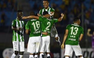 Copa Libertadores Review: Atletico Nacional progress, Santa Fe win