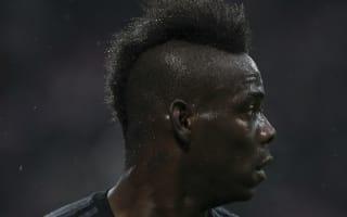 Lille 1 Nice 2: Balotelli brace keeps Ligue 1 title tilt on track