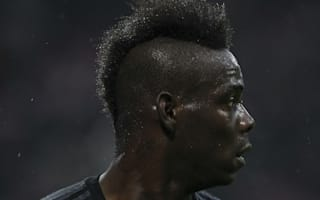 Balotelli knows what he needs to do - Ventura