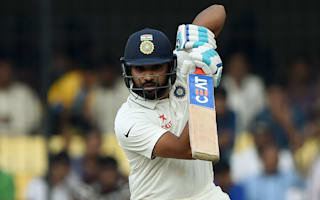 Rohit to miss England series, Pandya called up