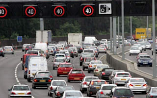 You think your last holiday was rubbish? How's about a coach tour of the M25...