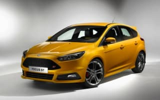 Facelifted Ford Focus ST gets diesel option