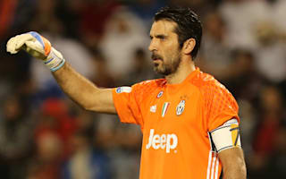 Buffon: Juventus should have had it won after 25 minutes