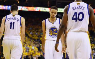 'The better team won' - Warriors coach Kerr