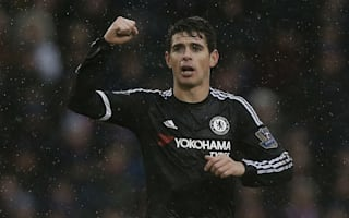 Oscar never considered China switch