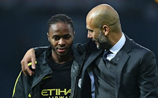 Rejuvenated Sterling: I forgot my identity under Pellegrini