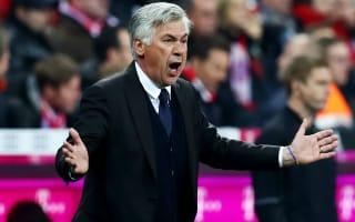 Clean sheet pleases Ancelotti