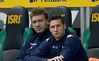 Wolfsburg slam Bendtner laziness, but forgive Draxler