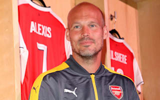 Ljungberg made promise before Arsenal exit, reveals Wenger