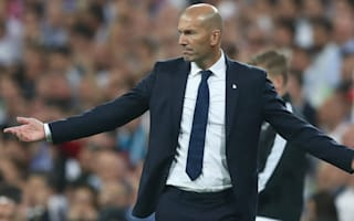 Real Madrid boss Zidane defends 'world-class' BBC after Kroos claim