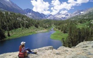 Mammoth Lakes, California: The ultimate American adventure?