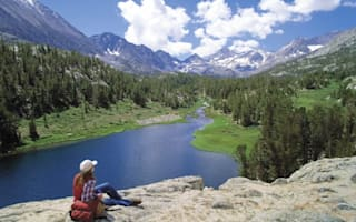 Mammoth Lakes, California: The ultimate American adventure?