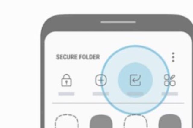 Esta app de Samsung confirmaría sin querer el diseño del Galaxy S8