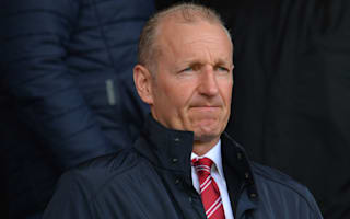Krueger: Black allegations do not directly affect Southampton