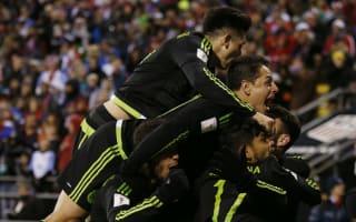 Marquez proud as Mexico trump USA