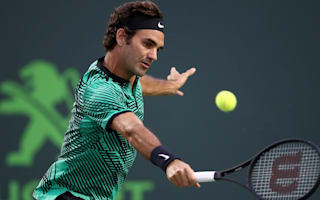 Federer edges Kyrgios in thriller to reach Miami final