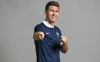France is where my heart is - Laporte