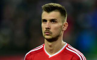 Injured duo return to make Hungary Euro 2016 squad