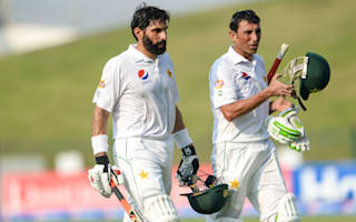Teenager Shadab earns first Pakistan Test call