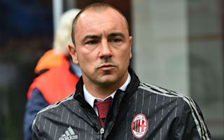 Brocchi hails battling AC Milan win