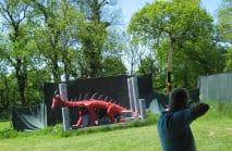 Dragon Archery Centre