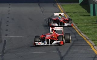 """Alonso: """"I won't be having nightmares about Petrov"""""""