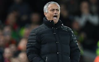 Mourinho disputes possession stat as he insists Liverpool should be criticised