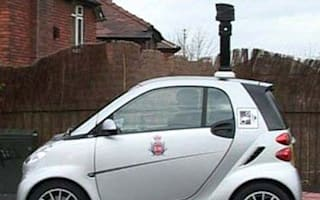 CCTV spy cars rake in £8m in fines