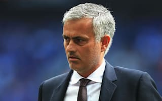 Mourinho will not park the bus with United - Cole