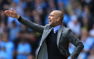 Disappointing but positive - Mubarak sums up Guardiola's first campaign