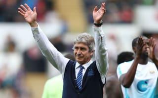Departing City boss Pellegrini could quit management