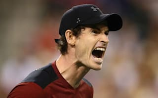 WATCH: Andy Murray steps up recovery