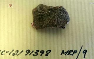 36-year-old piece of gum solves cold case
