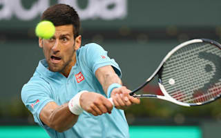 Djokovic dreading early meeting with Del Potro