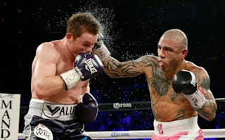 Cotto wants Canelo rematch before retiring