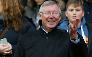 His dad said no - Ferguson on Manchester United missing out on Maldini