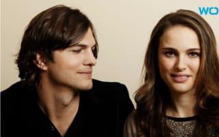 Natalie Portman: Ashton Kutcher was paid three times more than me on No Strings Attached